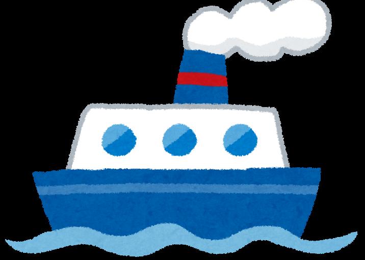 蒸気船ウィリーは口笛好きなら絶対に見るべき!