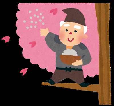【季節の口笛】桜の季節ですね、口笛吹きたくなりますね